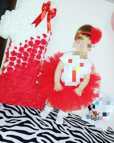 Наборы - Кыргызстан: Продам комплект для маленькой принцессы на день рождение или другое