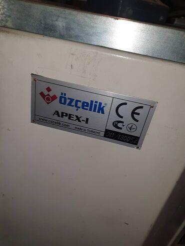 Оборудование для бизнеса - Кыргызстан: Углообжимный пресс для сборки алюминиевых окон и дверей б/у. в