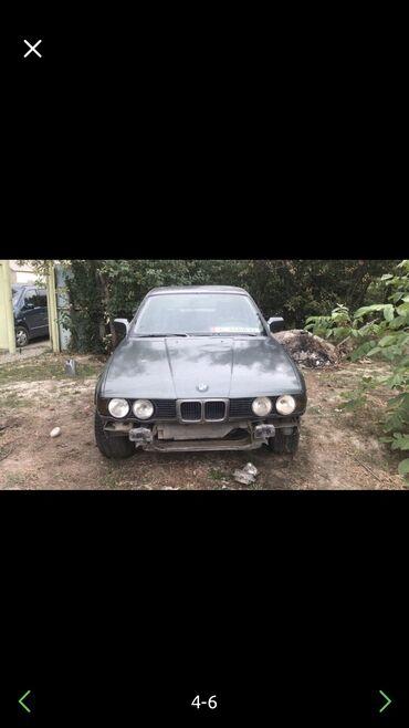 Автомобили - Шопоков: BMW 525 2.5 л. 1988