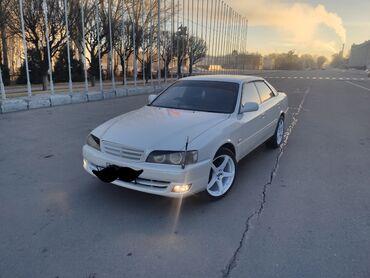 Toyota Chaser 2 л. 2001 | 200000 км