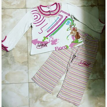 pijama - Azərbaycan: Pijama 3-4-5 yawa