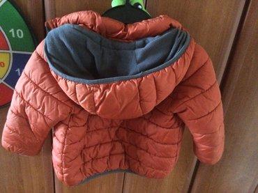 Decija jakna,za dete do 3 god,u odlicnom stanju - Beograd
