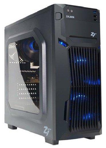 товар для компа в Кыргызстан: Игровой системный блок ! RX 1050ti 4Gb !Процессор : i7ghz Опервтивка