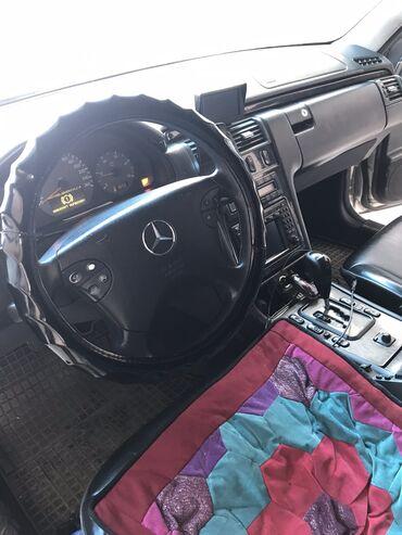 mercedes benz w124 e500 волчок купить в Кыргызстан: Mercedes-Benz 320 3.2 л. 2001