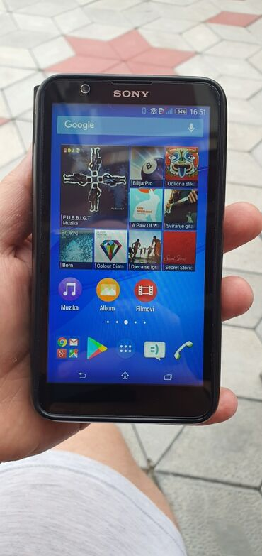 Mobilni telefoni - Sabac: Sony xperia