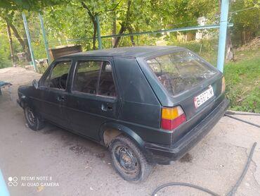 Volkswagen Golf 1.8 л. 1984 | 703190 км