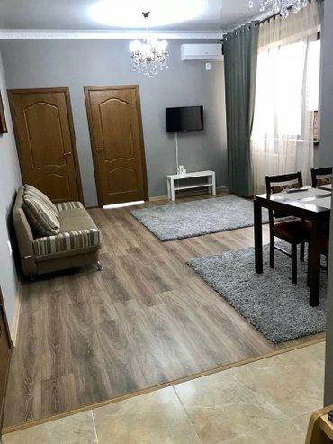 Сдаю 3х комнатную квартиру. Элитка. Даймонд сити (Элебаева/Кулатова) в Бишкек