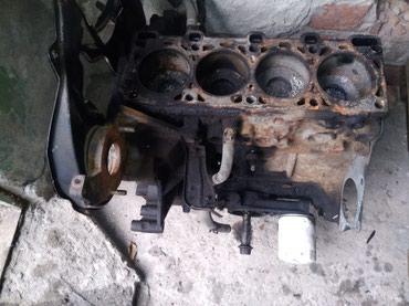 Двигатель Мазда дизель на запчасти в Токмак