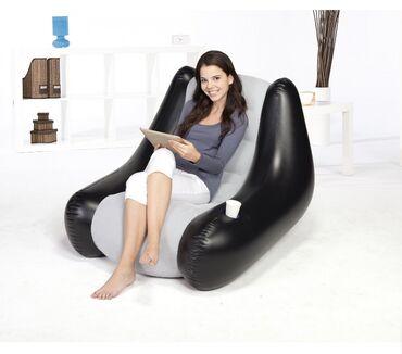 Ostalo | Novi Sad: Fotelja na naduvavanje-Bestway 75049Dimenzija: 102m x 86cm x 74cmCena