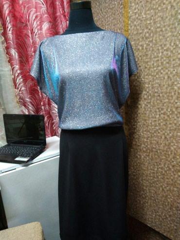 Платье новое , 52 размер. в Бишкек