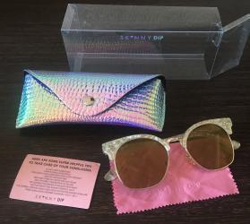 SkinnyDip Sunglasses