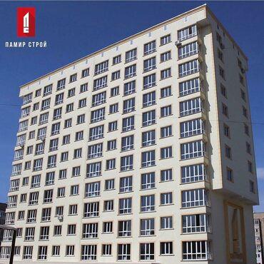 жар в Кыргызстан: Продаю 4 комн кв 130м2 в мкр Кок жар, под псо, от Ск Памир строй, 11