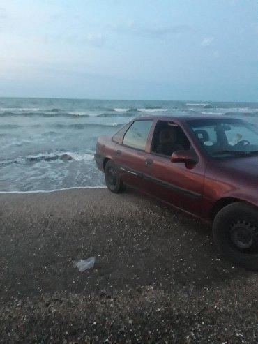 vectra - Azərbaycan: Opel Vectra 1994