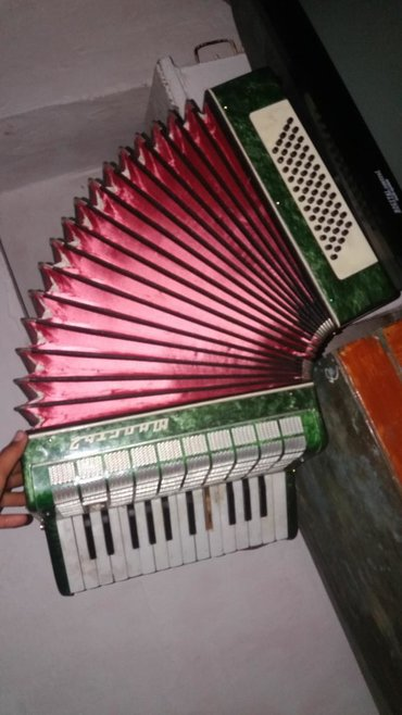 Музыкальные инструменты в Массы: Срочно срочно срочно продам аккордеон