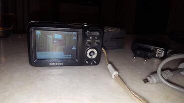 Fotoaparati | Srbija: Samsung 5 zum 12.1 megapiksela bateriju ima svoju koja se puni na punj