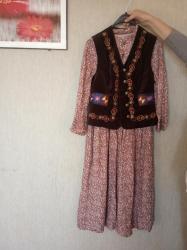 Платья в Чолпон-Ата: Продаются платья. Размеры 38. Надевались пару раз