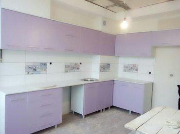 Мебель на заказ кухонная стенка, мы делаем сами, принимаем заказы. в Бишкек