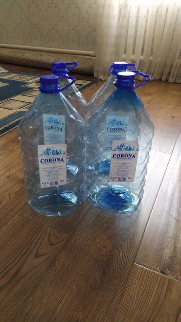 Продаю (ДЁШЕВО!) 10 литровые баклашки !! 5 литровые баклашки !!