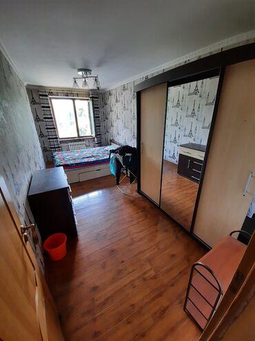 Сдается квартира: 1 комната, 65 кв. м, Бишкек