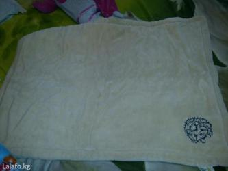 Одеялко 1 м * 70 см. Новое. привезено из в Лебединовка