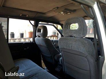 Masallı şəhərində Mitsubishi pajero 9min manata maşın az sürülüb daş döyən maşındı yenis- şəkil 2