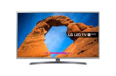 - Azərbaycan: Televizor LG - Smart TV FHD 43 inch.İstehsalçı: LG İstehsal ili: 2018