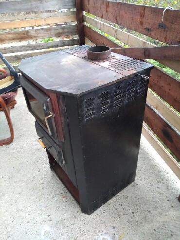 Peci-za-grejanje - Srbija: Prodajem čarobnu peć,dobro očuvana.Odlično greje do 60m2. Tel