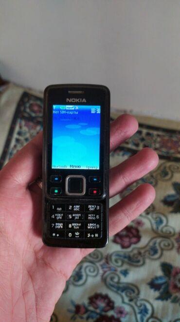 Nokia Azərbaycanda: Nokia 63 00 Heç bir prablemi yoxdur Təzədən seçilmir