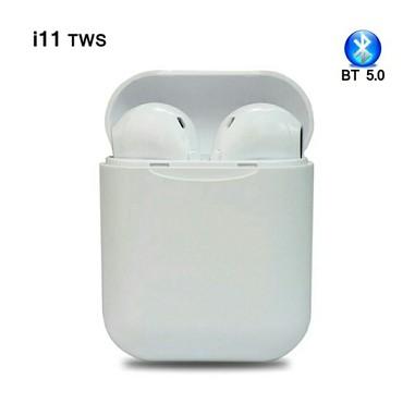 Новые i11 беспроводные наушники 5,0 Bluetooth в Бишкек