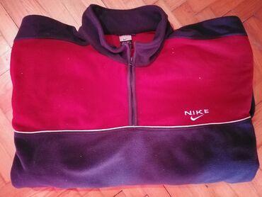 Muska garderoba kosulje - Srbija: Poklanjam! Nike muska dukserica (moze i kao jakna, ) bez ostecenja, to