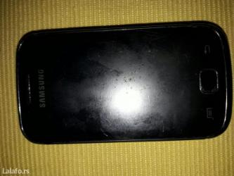 Mobilni telefoni - Crvenka: Samsung gt s5660,nekad upali,nekada nece,kada upali radi,nema slot za