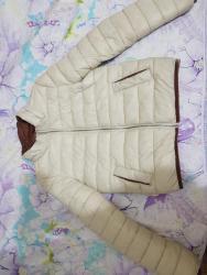 dubljonka s kapjushonom в Кыргызстан: Продаю куртку, S M