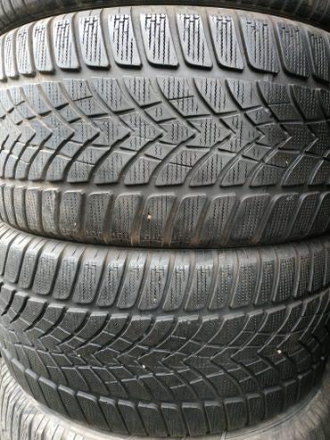 245/40/18 Dunlop 4D. пара. в Бишкек
