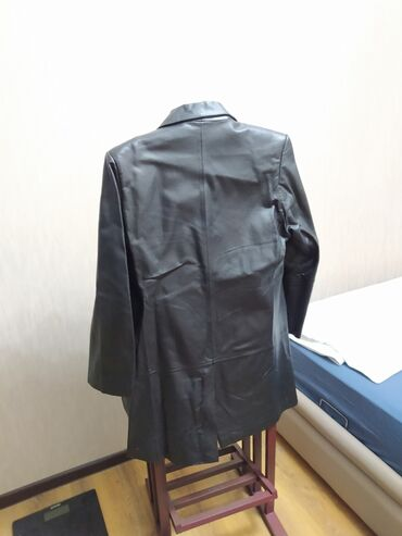 город кант в Кыргызстан: Кожаный сюртук. Для ценителей всего самого лучшего.Натуральная кожа