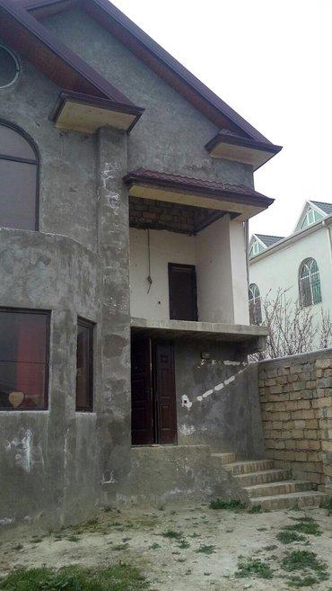Xırdalan şəhərində Həyət evi təcili satılır. Masazır, yeni bakı yaxınlığında- şəkil 3