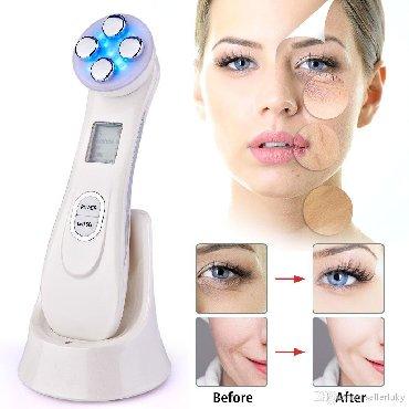 Mezolight косметический аппарат для домашнего и салонного