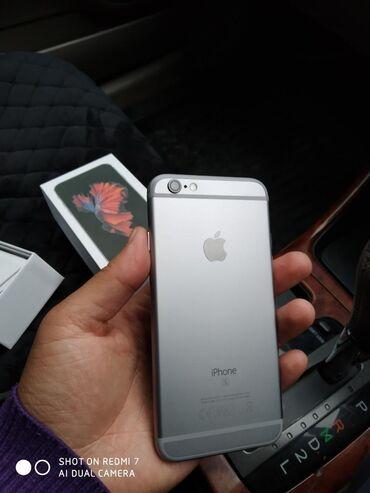 Продаю IPhone 6s 64gb все отлично работает все имеется зарядное устрой