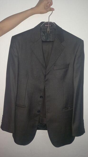 Продается классический мужской костюм Пиджак и брюки