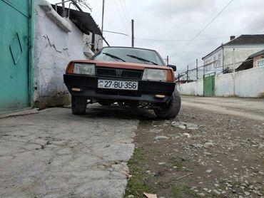 ВАЗ (ЛАДА) 2109 1.5 л. 1989 | 99803 км