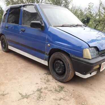 Транспорт - Баткен: Daewoo Tico 0.8 л. 1996   659646464 км
