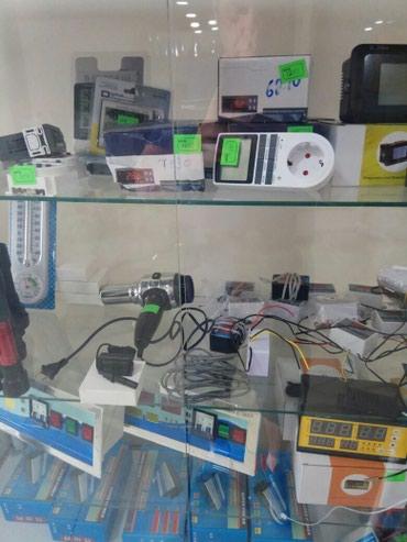 Терморегуляторы. Реле времени. Компьютеры для инкубаторов Инкубатор в Бишкек