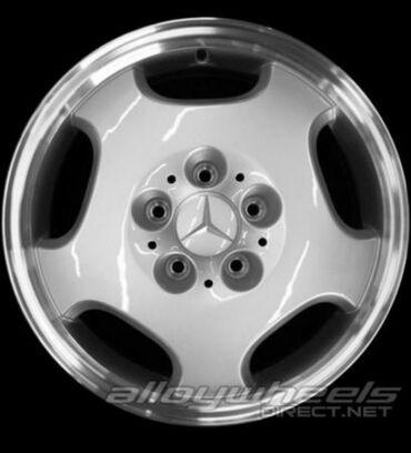 Mercedes R15 avantgarde! В идеальном состоянии! Геометрия 100 %! В