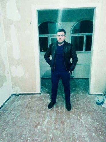 Bakı şəhərində Malyar aboy iwi