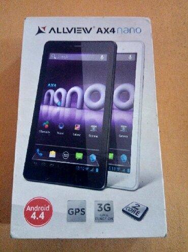 Tableti - Srbija: Tablet,prodajem u delove ili ko želi ekran da zameni da bi radio.Inace