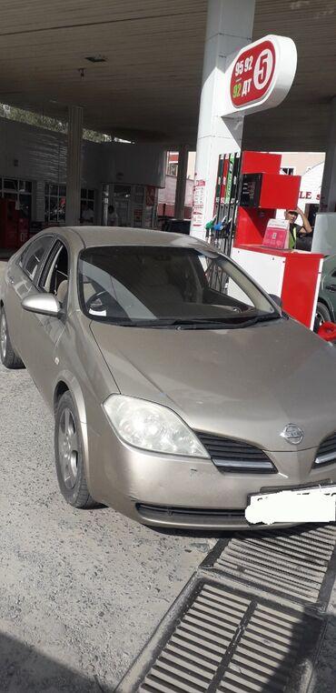 Nissan Primera 2.5 л. 2001 | 163000 км