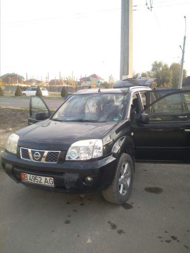 Nissan X-Trail 2006 в Бишкек