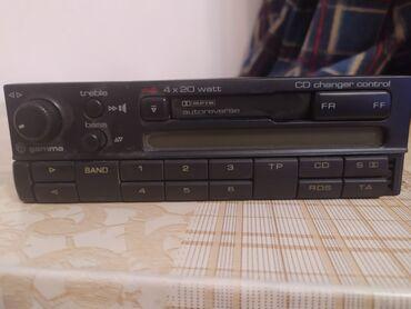 Магнитолы в Кыргызстан: Продаю мафон касетный на машину в отличном состоянии
