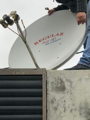 TV və video üçün aksesuarlar - İşlənmiş - Bakı: Super veziyyetde ! Deqiq alan adam zeng etsinqiymet sondu
