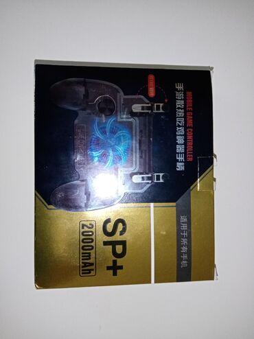 аккумуляторы для ибп volter в Кыргызстан: Игровой джойстик (триггер) 4 в 1! 1. Удобный джойстик. 2. Триггеры. 3