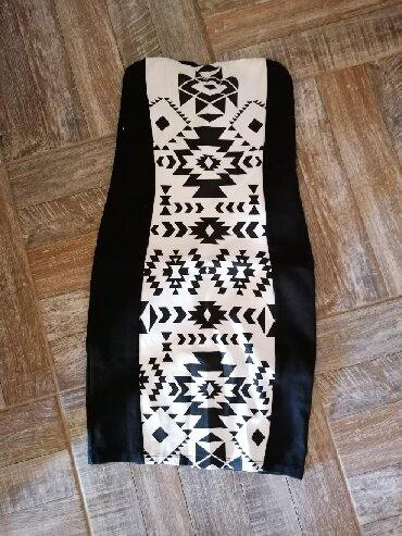 Haljine | Leskovac: Top haljina vel. XS